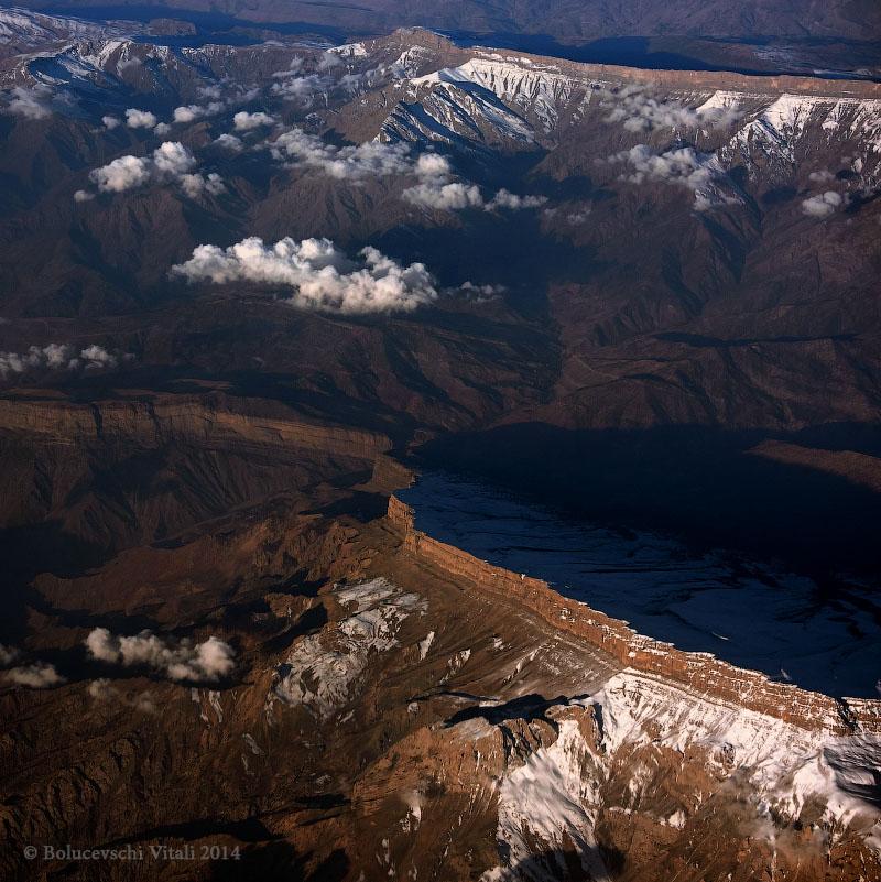 горы, индия. путешествие, фото