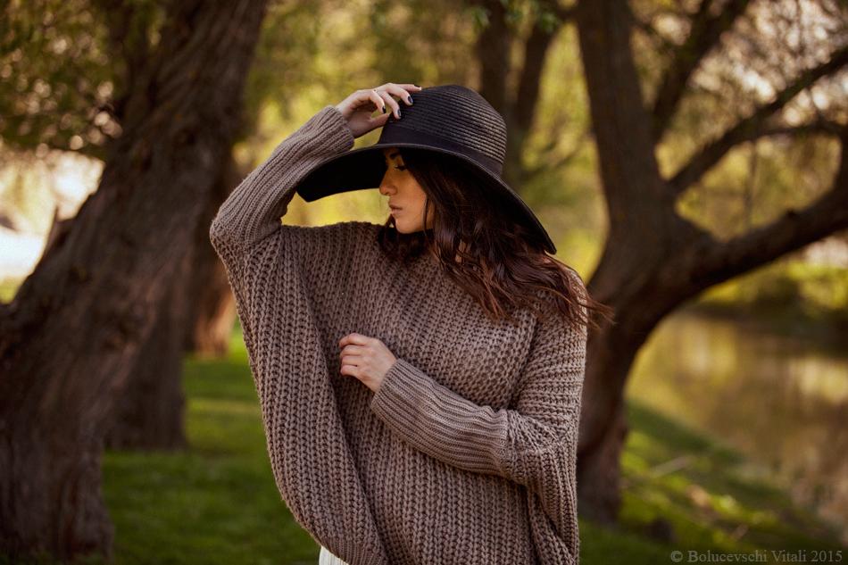Анастасия, Модель, фотограф