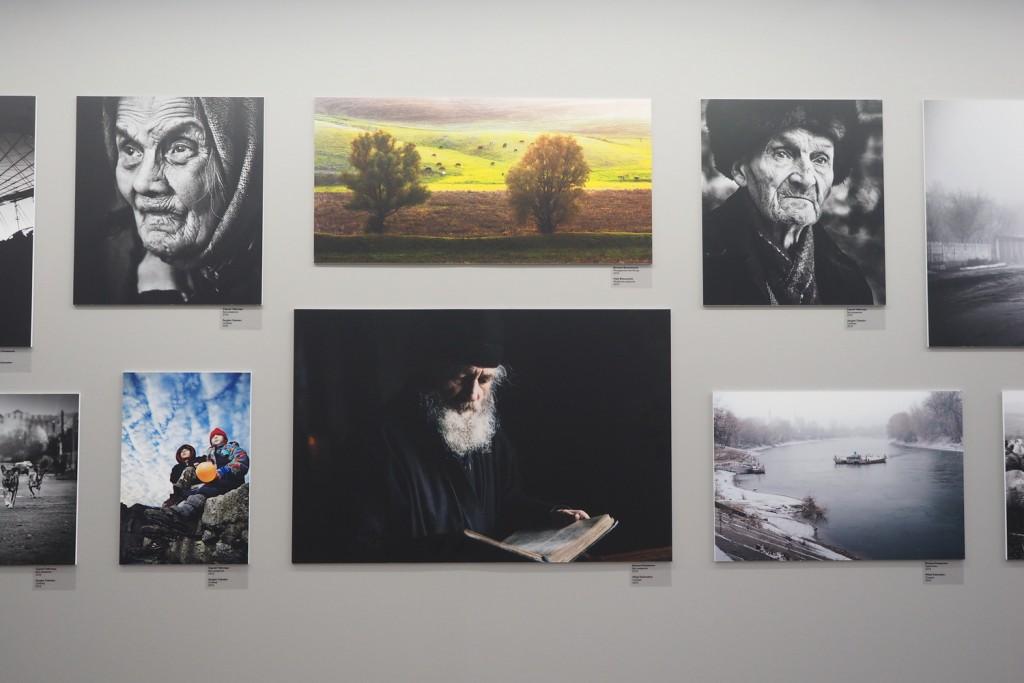 фотогалерея, фотограф, Молдова